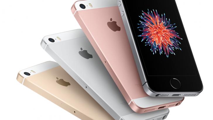 มาดูความแตกต่างระหว่าง iPhone SE กับ iPhone 6s และ iPhone 6s Plus กัน จะได้เลือกถูก