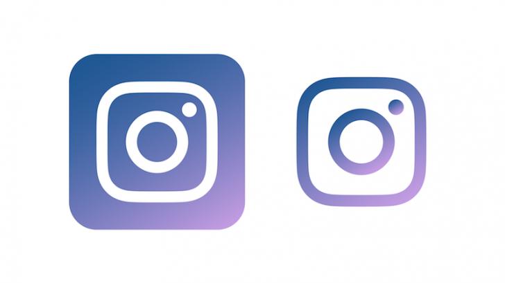 เหล่าดีไซเนอร์ขอเปลี่ยน! Logo เจ้าปัญหาของ Instagram