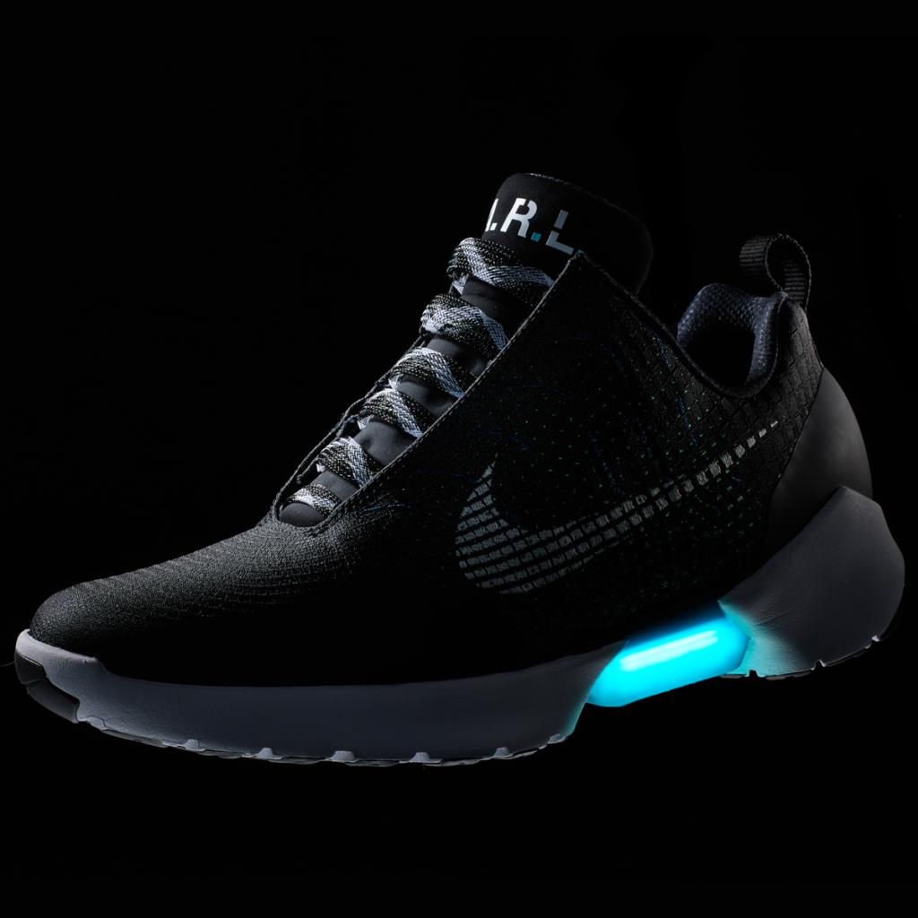 Nike Flyknit Front Of Shoe Problem
