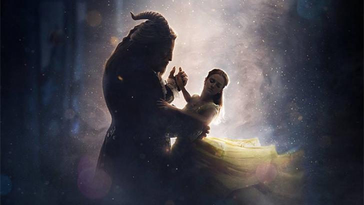 มาแล้ว! โปสเตอร์ภาพยนตร์ตัวแรก Beauty and the Beast โฉมงามกับเจ้าชายอสูร