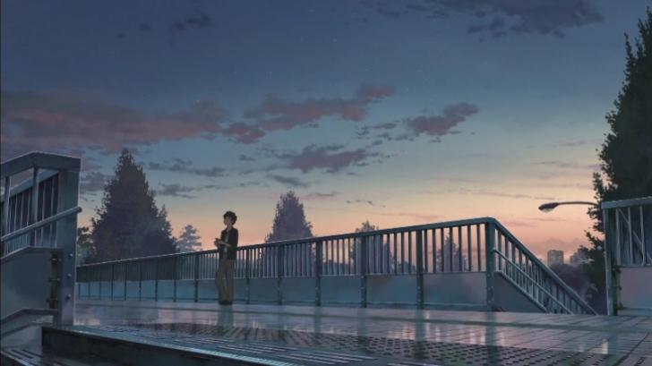 มาดูความสมจริงของฉากใน Kimi No Na Wa (Your Name) อนิเมะที่กระแสแรงที่สุดในตอนนี้