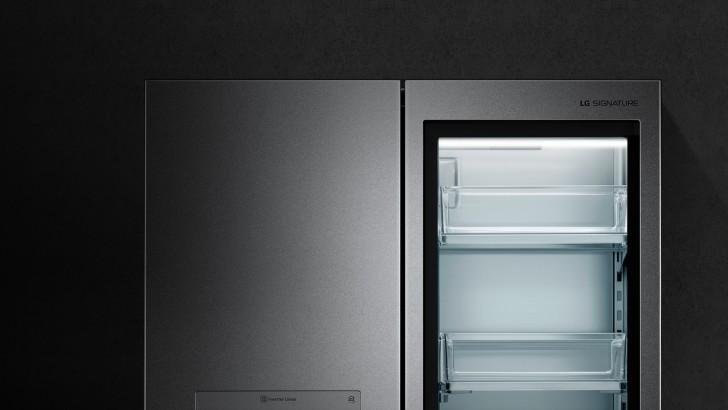 LG Smart Refrigerator ตู้เย็นเรือธงใหม่ มาพร้อม InstaView หน้าจอ LCD อัจฉริยะ [Advertorial]