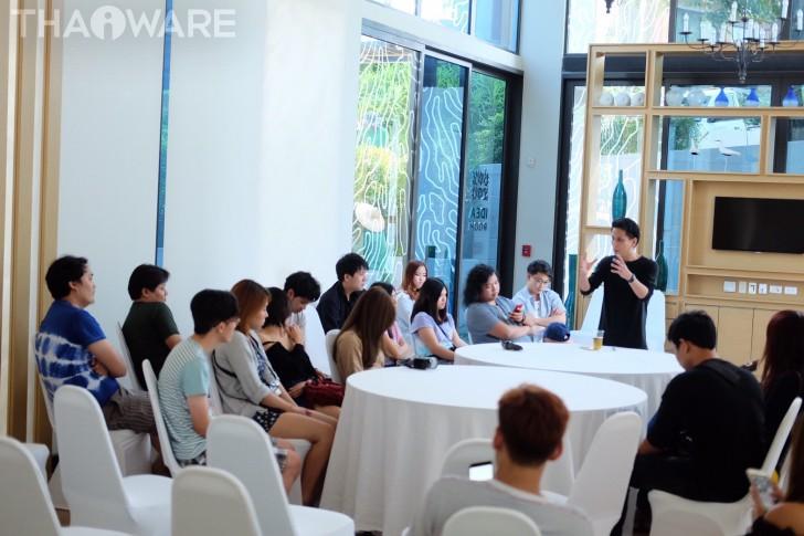 Thaiware Outing 2017 สานสัมพันธ์พนักงาน เที่ยวเกาะภูเก็ต ล่องเรือยอร์ชหรู ดำน้ำชมท้องทะเล