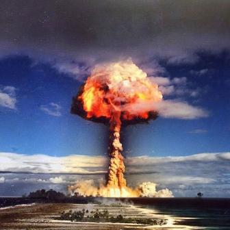 คลิปนี้แรง!!! กับวีดีโอการทดลองอาวุธนิวเคลียร์ที่เป็นความลับมากว่า 70 ปี ตอนนี้หาดูได้บนยูทูป