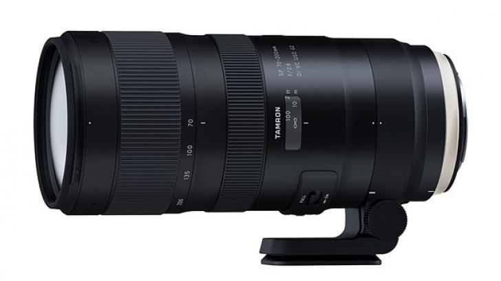 ชมภาพจากเลนส์ Tamron SP 70-200mm F2.8 รุ่นที่ 2