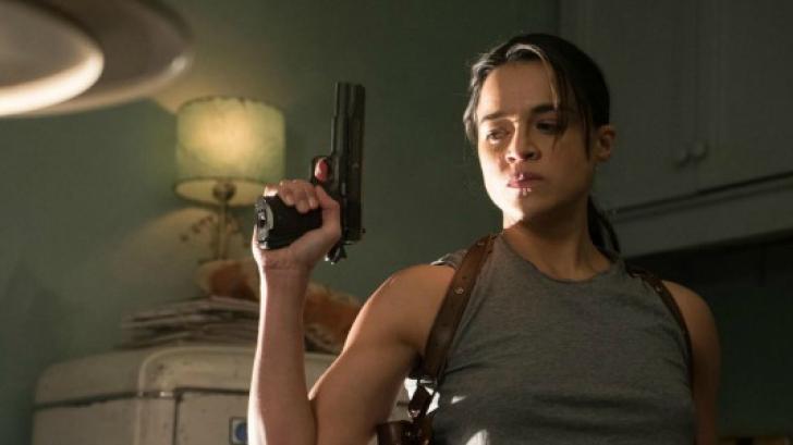 มิเชล โรดริเกซ พลิกบทบาทครั้งสำคัญในภาพยนตร์เรื่องใหม่ The Assignment กับบทบาทนักฆ่าชายในร่างหญิง!