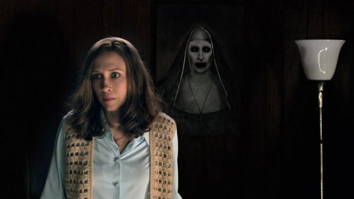 The Nun ผีแม่ชีจาก The Conjuring 2 มีภาคเดี่ยวแล้ว! พร้อมคว้าดาราซีรีย์ดัง Game of Thrones มาร่วมแสดง