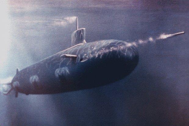 ความแตกต่างระหว่าง เรือดำน้ำดีเซล กับ เรือดำน้ำพลังงานนิวเคลียร์...