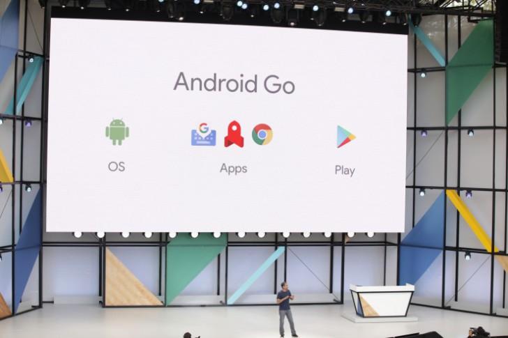 Android Go ระบบปฏิบัติการตัวใหม่จาก Google คือ อะไร