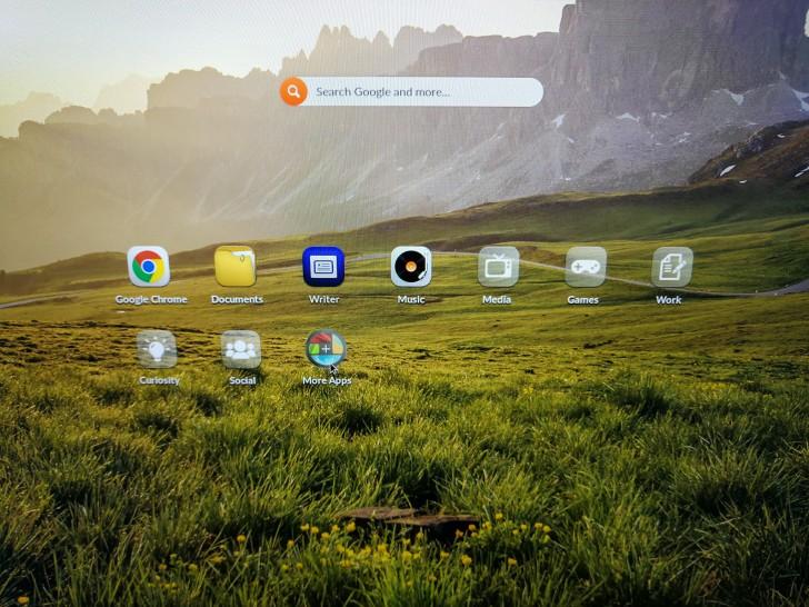 เปิดตัวระบบปฏิบัติการพีซี Endless OS รวดเร็ว ปลอดภัย ใช้ง่าย ไม่ง้ออินเตอร์เน็ต
