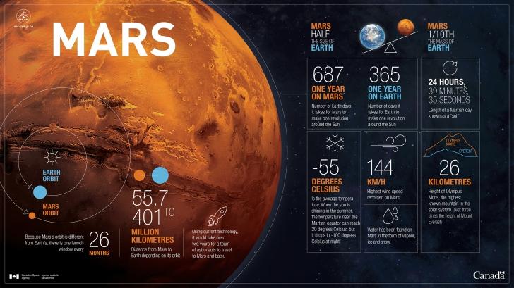 Elon Musk ประกาศชัด ดาวอังคาร คือบ้านหลังที่สองของมวลมนุษยชาติ