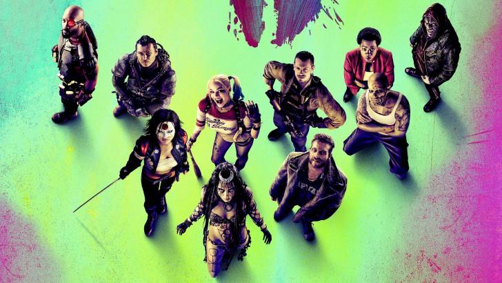 อ้าว! Suicide Squad 2 ส่อไร้แม่มดสาว คาร่า เดเลวีน