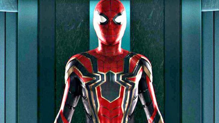 เผย Iron Spider ชุดใหม่สไปดี้จาก Spider-Man: Homecoming