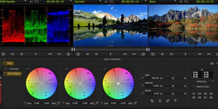 Media Composer First  โปรแกรมตัดต่อวีดีโอระดับมืออาชีพ ที่ผู้พัฒนาแจกฟรี