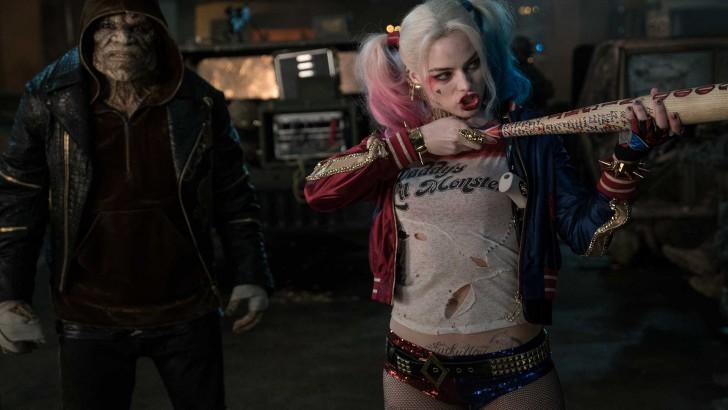 Warner Bros. ประกาศสร้างภาคแยกคู่รักสายโหด โจ๊กเกอร์ - ฮาร์ลีย์ ควินน์ แห่งทีม Suicide Squad