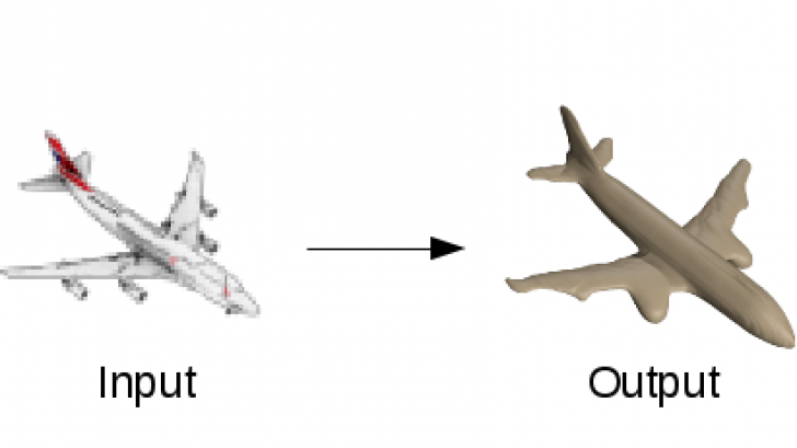 นักวิจัยพัฒนาระบบ Neural network สุดเจ๋ง สามารถเปลี่ยนภาพ 2 มิติ ให้เป็นโมเดล 3 มิติ ได้