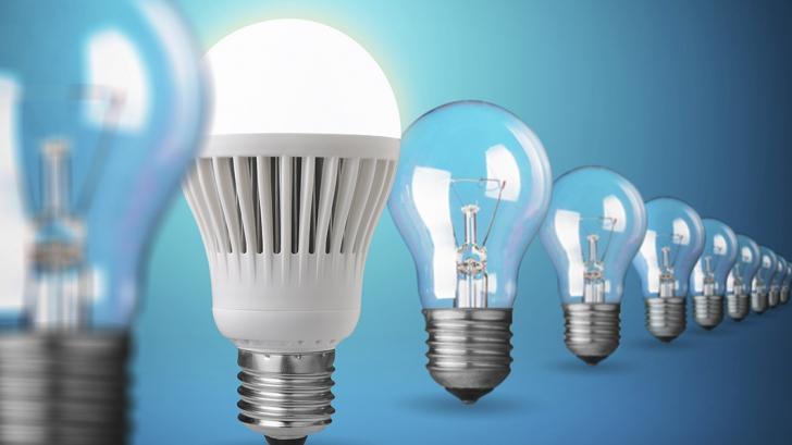 เทคโนโลยีหลอดไฟ LED ทำให้โลกสว่างกว่าเดิม แต่ข่าวร้ายคือ มันทำให้เกิดมลภาวะแบบใหม่