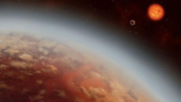 ค้นพบ Super Earth ดาวเคราะห์คล้ายโลก ความหวังใหม่ของมวลมนุษยชาติ