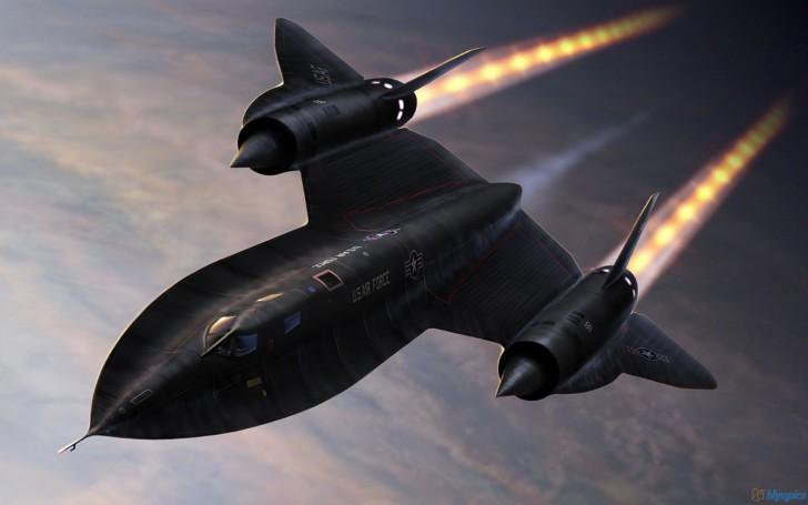 โบอิ้ง เปิดตัว ลูกชายของนกดำ บินที่ความเร็ว 5 เท่าของความเร็วเสียง