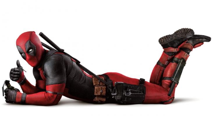 เกรียนอีกแล้ว! เผยใบปิดใหม่จากภาพยนตร์ฮีโร่สุดเกรียนอย่าง Deadpool 2 ล้อเลียนอดีตหนังดัง