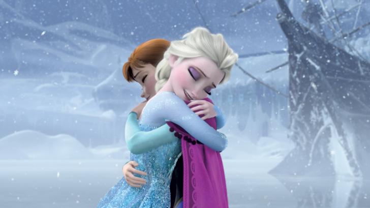 เจ้าหญิงเอลซ่าอาจจะเป็นเจ้าหญิงคนแรกของดิสนีย์ที่เป็นตัวละครแบบหญิงรักหญิงใน Frozen 2