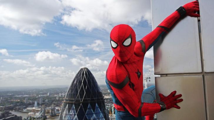 ไม่นานเกินรอ! Spider-Man: Homecoming 2 มาแล้วจ้า!!