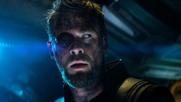 Avengers: Infinity War ชัวร์แล้วว่า ธอร์ ได้อาวุธใหม่แน่!!