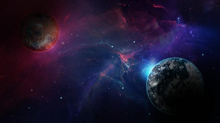 นักวิทยาศาสตร์พบคลื่นวิทยุปริศนาจากจักรวาลอันไกลโพ้น ยังอธิบายไม่ได้ว่ามันมาจากแหล่งใด