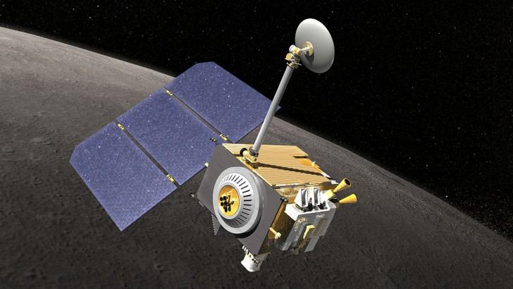 NASA ปล่อยคลิปทัวร์ดวงจันทร์ ที่ความละเอียดระดับ 4K