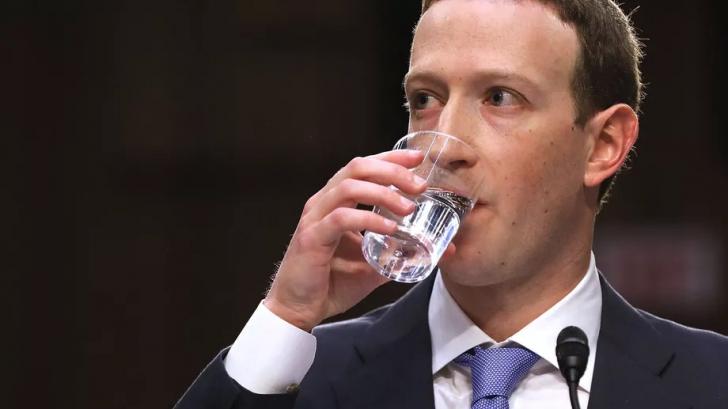 ส่องโพย Mark Zuckerberg สำหรับการตอบคำถามต่อ GDPR