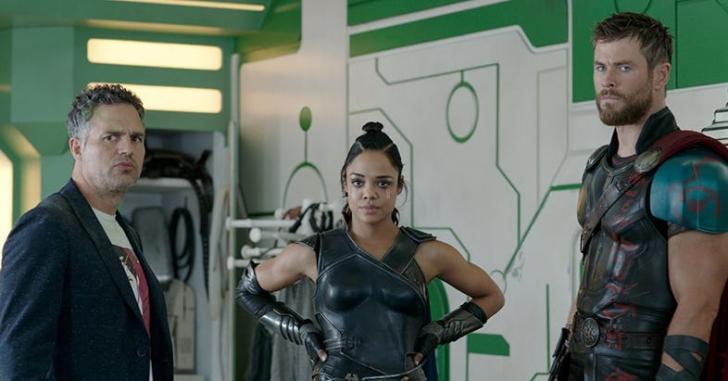 Infinity War คือ จุดเริ่มต้น! Tessa Thompson ได้กล่าวไว้!