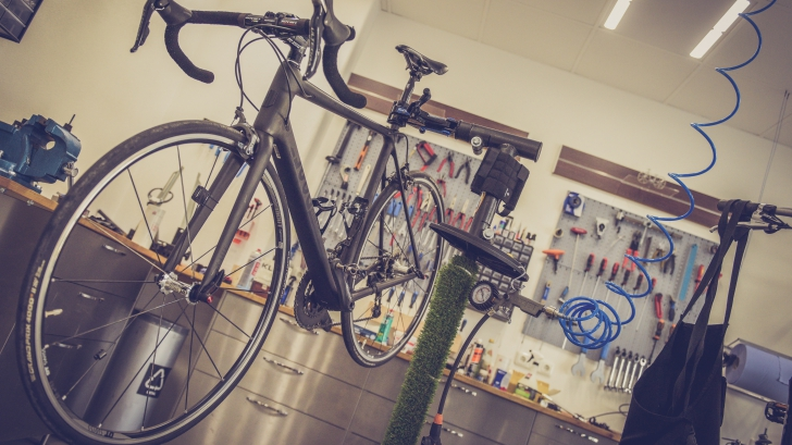 ไม่ต้องเติมลม หมดปัญหายางรั่ว ด้วยล้อจักรยานแบบใหม่ที่สร้างด้วยเครื่องพิมพ์สามมิติ