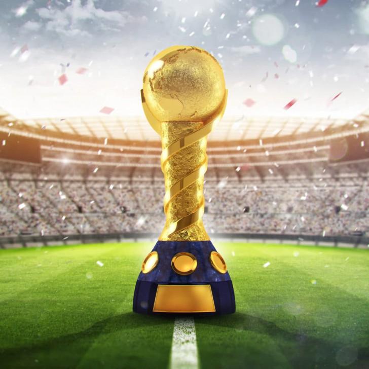 แจกภาพวอลเปเปอร์รับกระแสบอลโลก FIFA World Cup 2018 สำหรับ iPhone และ iPad