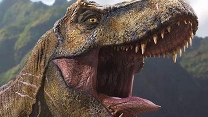 นักวิจัยชี้ T. Rex และไดโนเสาร์ส่วนใหญ่ กระดกลิ้นไม่ได้เหมือนที่เห็นในหนัง Jurassic World