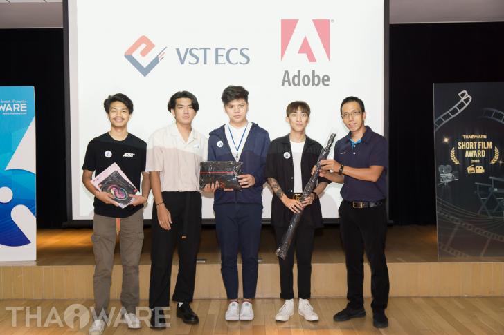 ประกาศผลประกวดหนังสั้น Thaiware Short Film Award 2018 หัวข้อ จะเป็นอย่างไรถ้าโลกไร้ IT