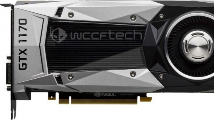 หลุดผลทดสอบของการ์ดจอรุ่นใหม่ NVIDIA GTX 1170 แรงยิ่งกว่า 1080 Ti เสียอีก