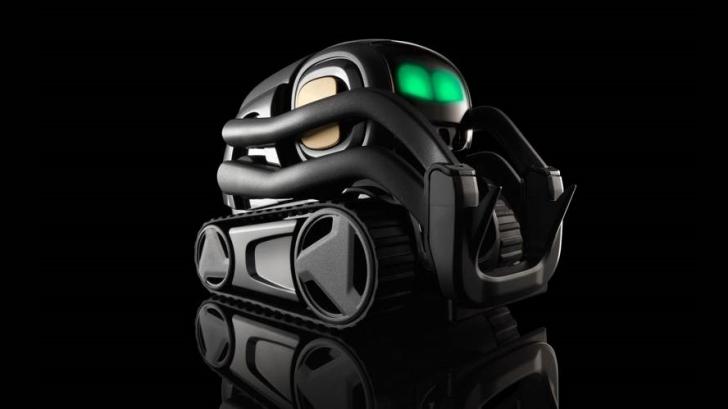 เตรียมพบกับ Vector หุ่นยนต์ผู้ช่วยในบ้านที่ฉลาดใกล้เคียง Alexa แต่เดินไปเดินมาได้