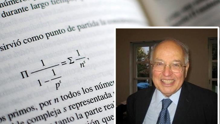 โจทย์คณิตศาสตร์อายุ 160 ปี โคตรอภิมหายาก ถูกแก้ได้แล้ว และคนที่แก้ได้อาจได้เงิน 32 ล้าน