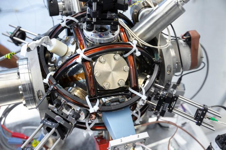นวัตกรรมโลกตะลึง เข็มทิศควอนตัม ระบบนำทางแบบใหม่ที่ไม่ง้อ GPS