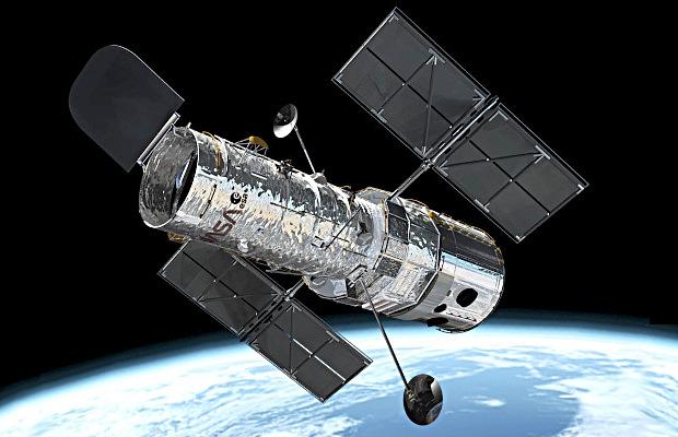 เรื่องราวชีวิตของหญิงเก่ง ผู้ให้กำเนิดกล้องโทรทรรศน์อวกาศ Hubble