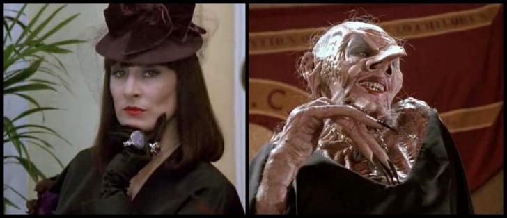 The Witches เวอร์ชั่นรีเมก ได้ Anne Hathaway รับบทหัวหน้าแม่มด Grand High Witch