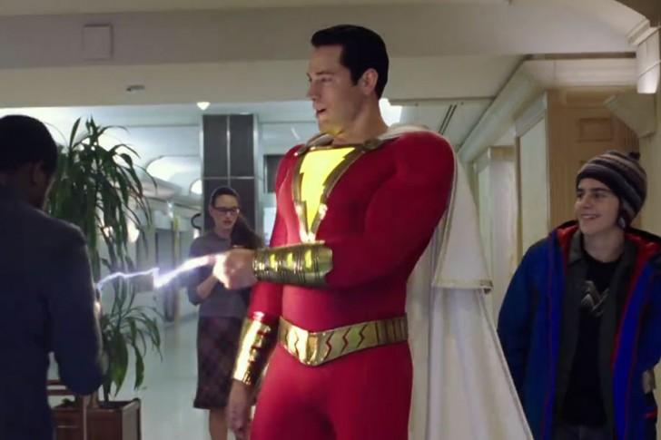 โอละพ่อ! Shazam! ใช้งบทำชุดแค่ 7 แสนดอลลาร์ แถมยังเป็นหนัง DCEU ทุนสร้างน้อยสุด