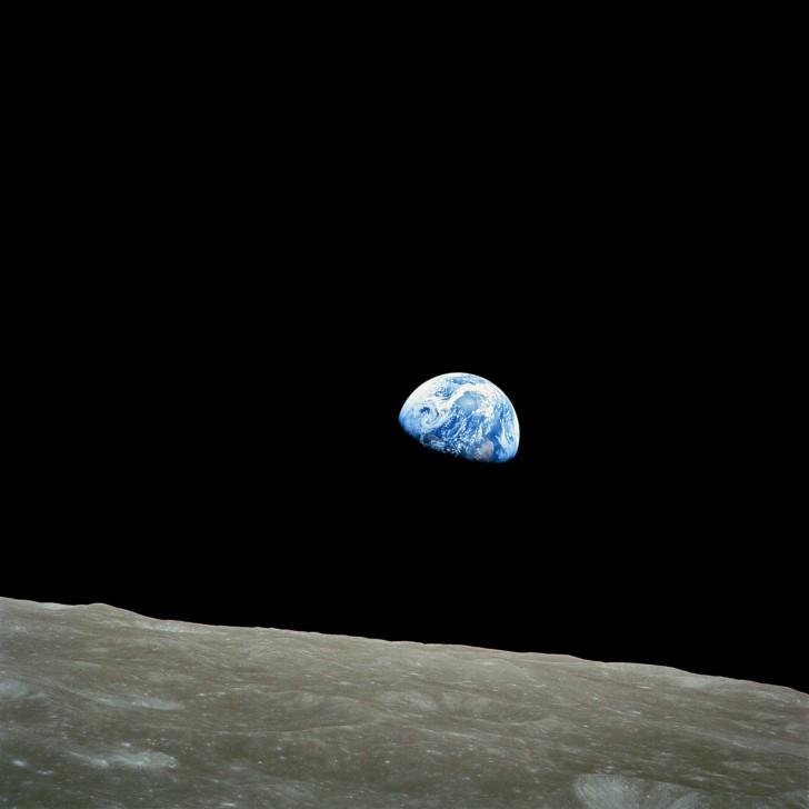 ดวงจันทร์ กลับมาอยู่ในความสนใจของ NASA อีกครั้ง มี SpaceX เป็นคู่หูในช่วงแรกของโครงการ