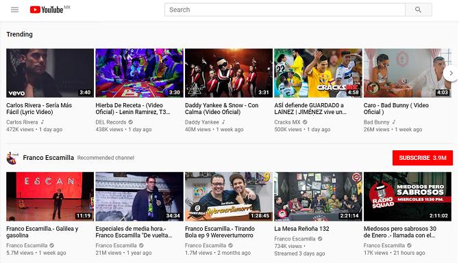 เรื่องน่าสนใจของ YouTube ทื่คุณอาจไม่เคยรู้มาก่อน
