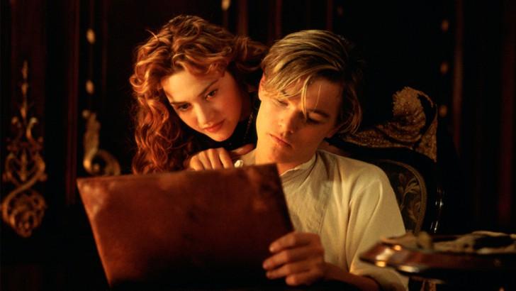 รักษาอย่างดี! รถโบราณที่ใช้ถ่ายฉากเลิฟซีนใน Titanic ยังมีลายฝ่ามือของ Rose ทาบอยู่ที่กระจก