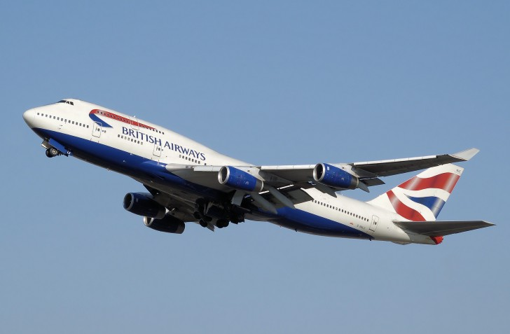 ผู้โดยสารงงหนัก จะขึ้นเครื่องไปเยอรมนี แต่ทำไมลงจอดที่สกอตแลนด์???
