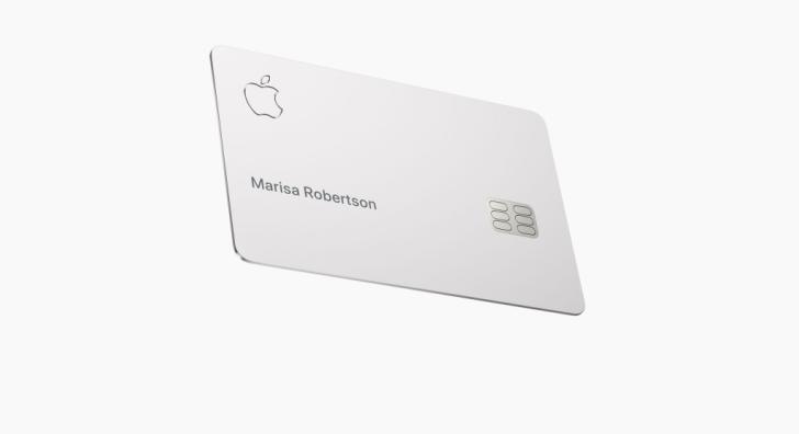 Apple Card บัตรเครดิตสุดเทพ ที่ไม่มีค่าธรรมเนียม และได้เงินคืนทุกยอดการใช้จ่าย