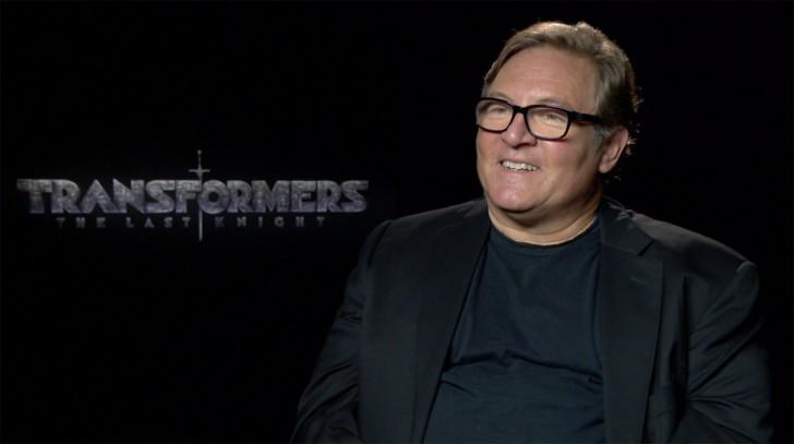โปรดิวเซอร์ Transformers 6  ยืนยันแล้ว Michael Bay ไม่ได้เป็นผู้กำกับ