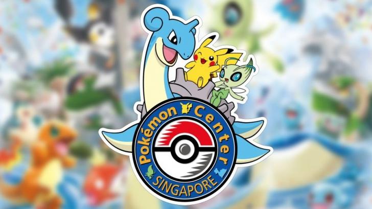 Pokemon Center ในสิงคโปร์ ขายของแพงกว่าญี่ปุ่นถึง 30%