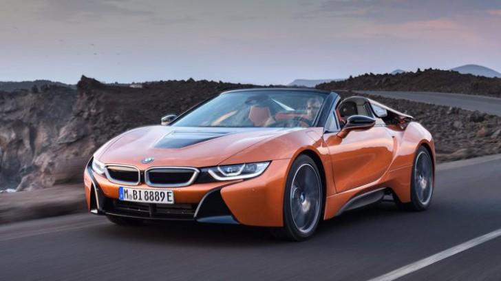 CEO รถเบนซ์ เกษียณอายุงาน กลับลำมาขี่รถ BMW ซะอย่างนั้น